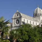 Cathedral of Sibenik
