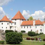 Castle of Varaždin