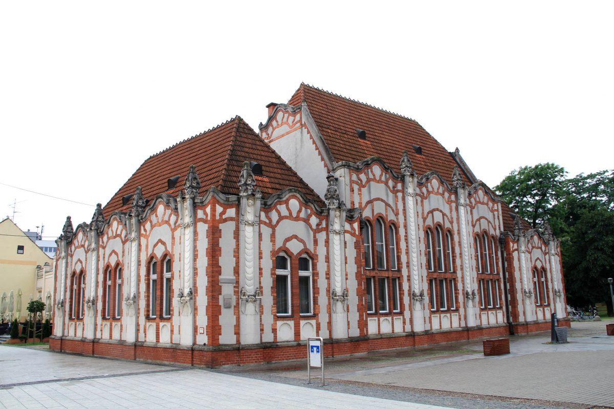 Commercial Casino in Cakovec