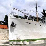 Croatian Maritime Museum Split