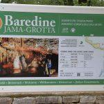 Cave Baredine in Nova Vas