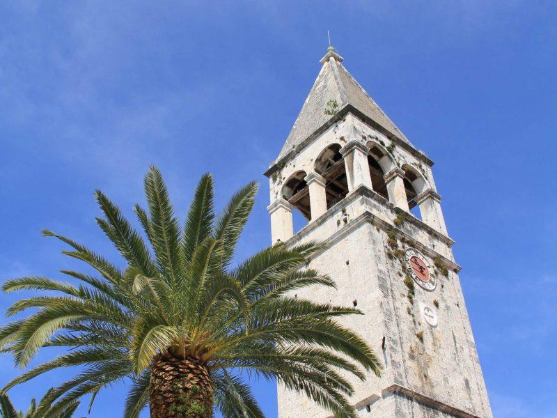 Trogir, St. Dominic monastery