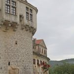 Castle of Pazin