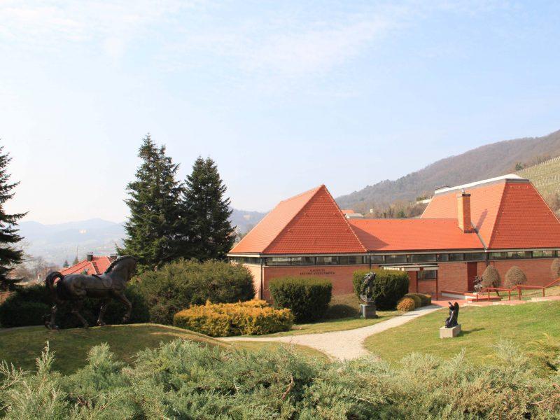 Museum Antun Augustincic in Klanjec