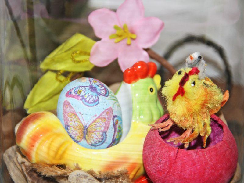 Pasen - Uskrs