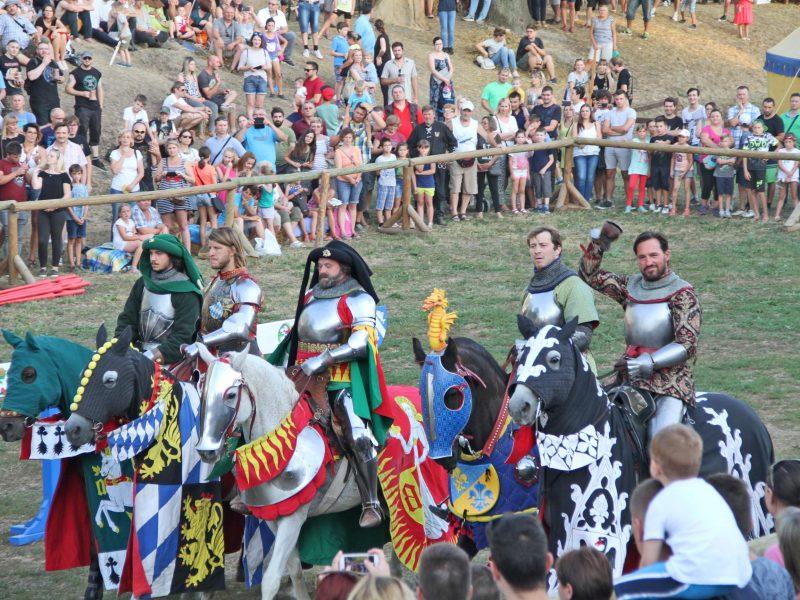 Renesansni festival - Medieval Festival in Koprivnica