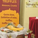 Motovun - Festival of Teran wine and truffles